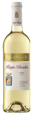 RIOJA BORDON BLANCO RIOJA D.O.Ca. ― Фирма С2