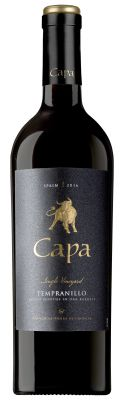 CAPA Tempranillo Single Vineyard CASTILLA V.d.T. ― Фирма С2